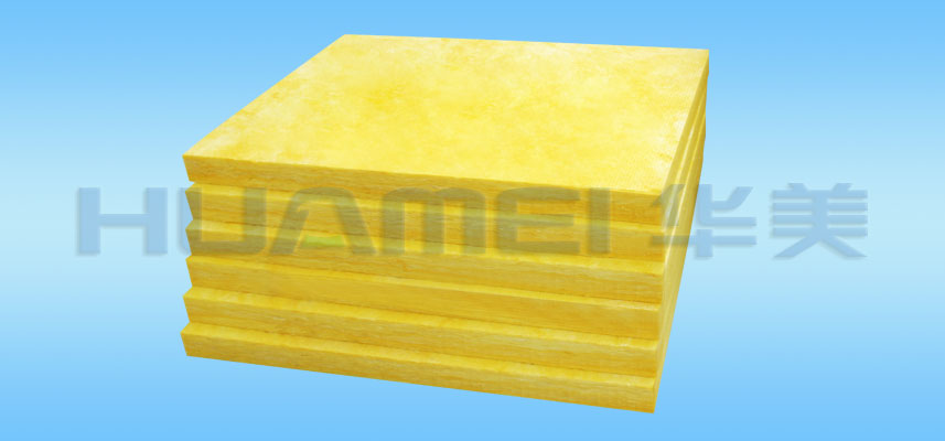 Huamei General Glass Wool