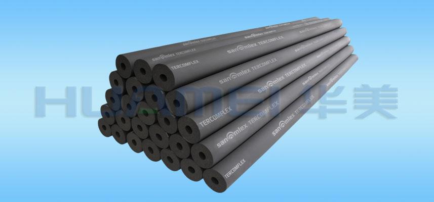 Tercomflex(EPDM)High-temperature Rubber Foam