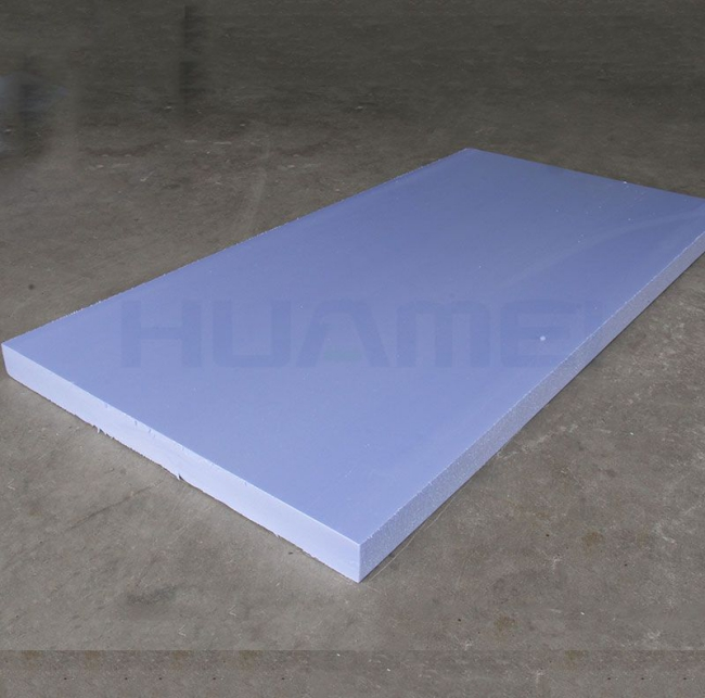 Extruded Board