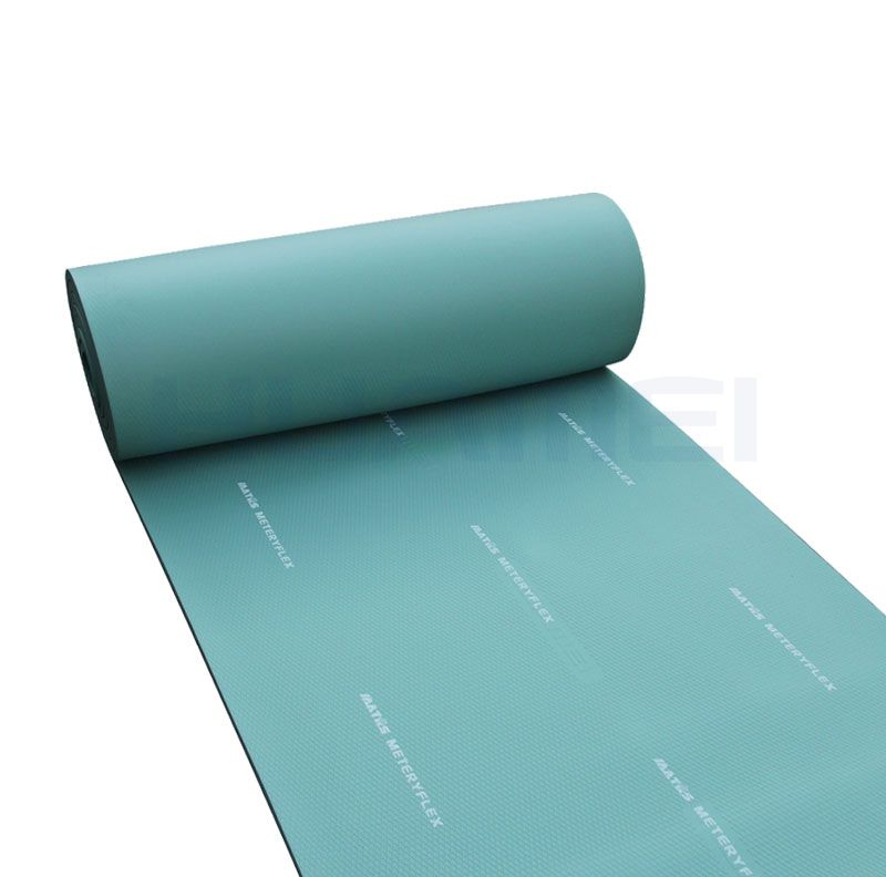 Metery flex Eco-friendly Rubber Foam
