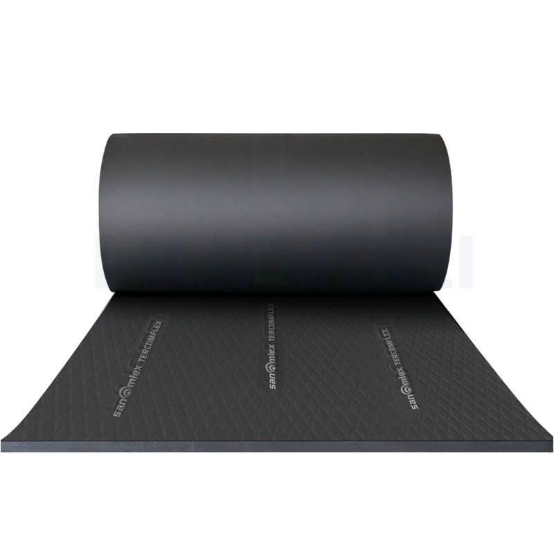 EPDM Rubber Foam