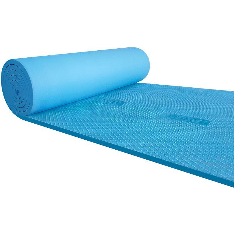 Cryogenic Rubber Foam