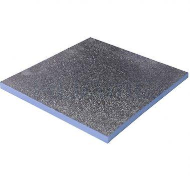 Foil-clad XPS