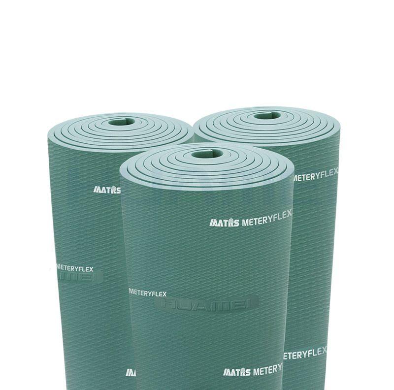 Meteryflex Rubber Foam