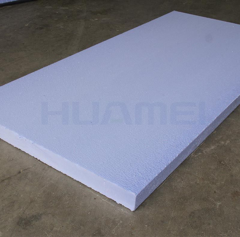 Stucco Coated XPS