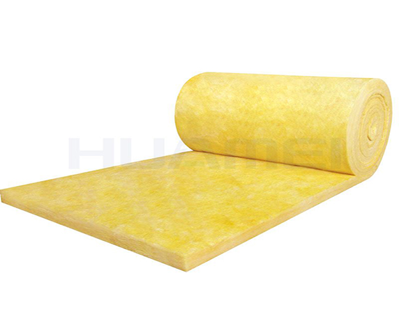 Environmental Protection And Energy Saving Of Glass Wool