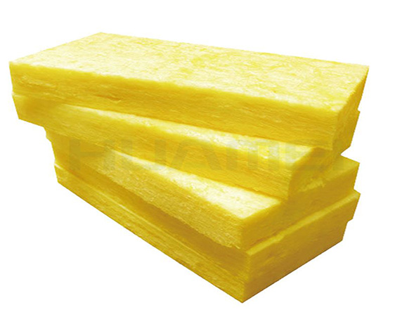 What Are The Influencing Factors Of Sound Absorption Performance Of Glass Wool Insulation Material?