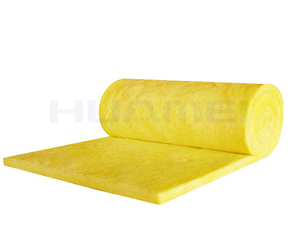 Precautions For Glass Wool Construction