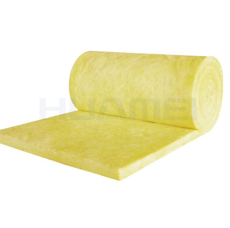 Demand For Glass Wool In The Market