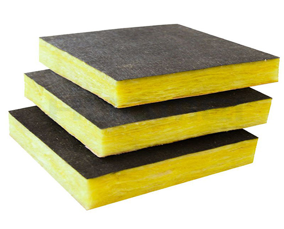 Advantages of Glass Wool