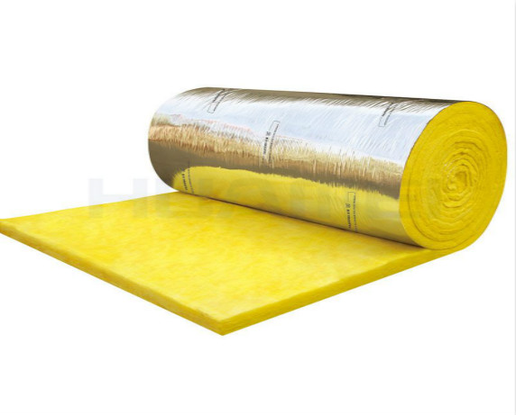 Do You Know What the Use of Glass Wool Insulation Material Is?