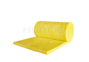 Advantages of Centrifugal Glass Wool