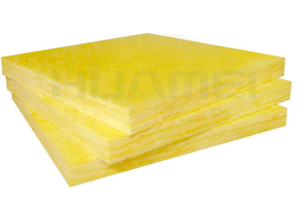 What Kind of Product Is Glass Wool Board?