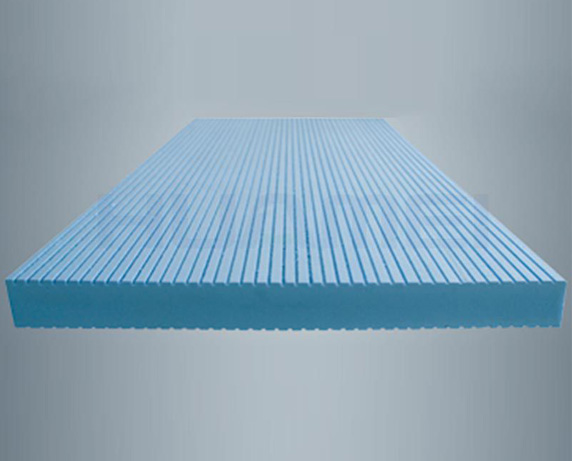 Application Field of Extruded Board