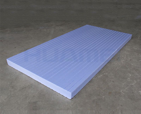 What Are the Performance Characteristics of Extruded Board?