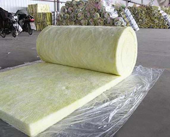 What Aspects Does the Usability of Glass Wool Reflect?