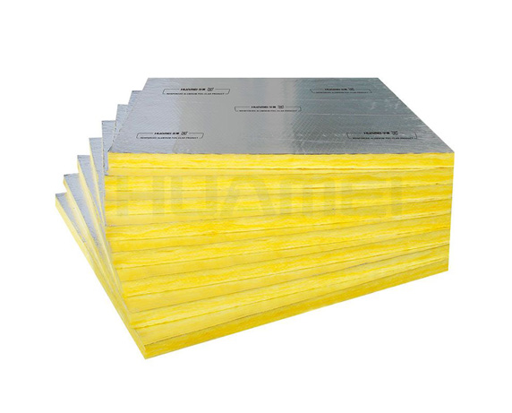 Applications of Glass Wool Insulation