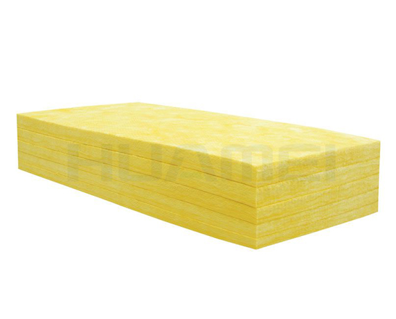 5 Uses of Glass Wool Insulation Material