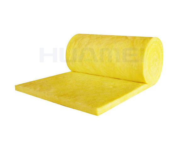 What Makes Glass Wool Insulation So Effective at Absorbing Heat?